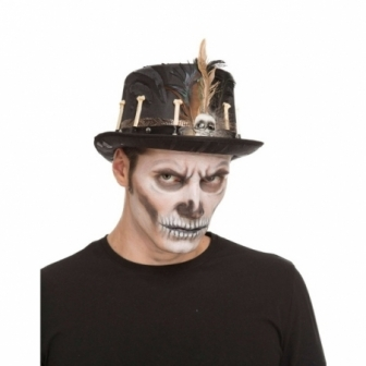 Chistera Voodoo adulto