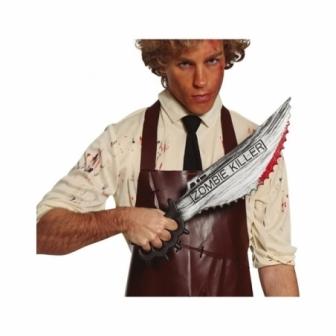Cuchillo Zombie killer 50 cms.