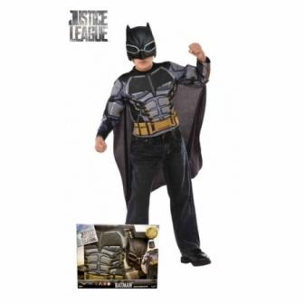 Disfraz Batman armored JL pecho en caja