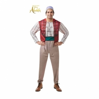 Disfraz Aladdin adulto