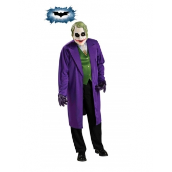 Disfraz The Joker Adulto