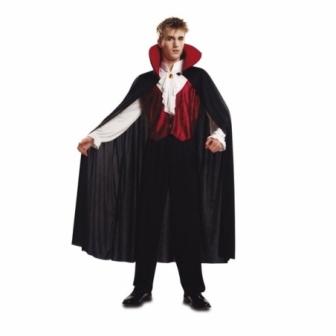 Disfraces Vampiro Gótico T.ML
