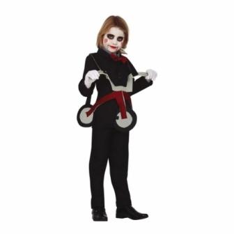 Disfraz Tricicle doll infantil