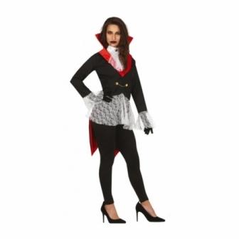 Disfraz Vampira gótica para mujer