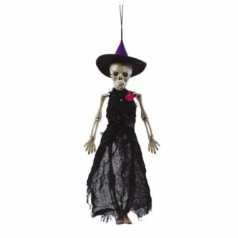 Esqueleto mexicana 32 cms.