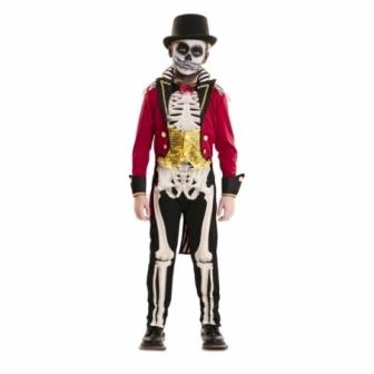 Disfraz Domador Esqueleto Infantil