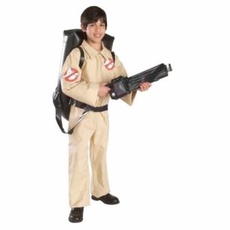 Disfraz Ghostbusters deluxe infantil