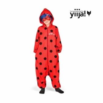 Pijama Ladybug infantil