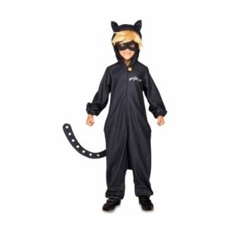 Pijama Cat Noir infantil