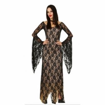 Disfraz Evil lady para mujer