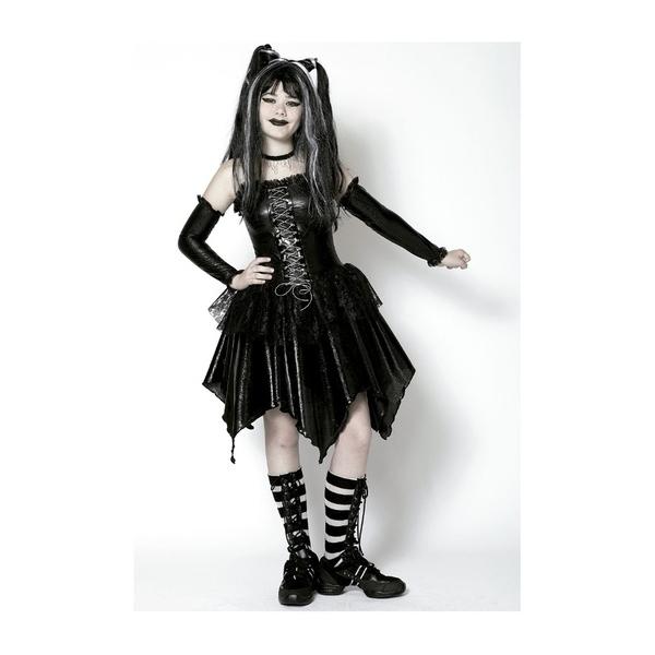 Disfraz Selene juvenil y adulta
