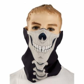 Braga esqueleto homologada