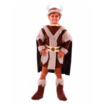 Disfraz Vikingo infantil
