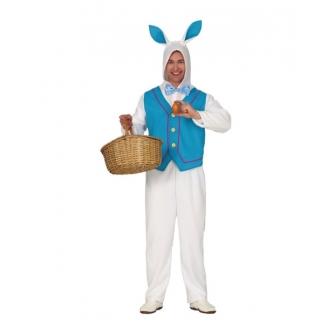 Disfraz Conejo de Pascua para adulto