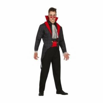 Disfraz Vampiro Gótico para hombre