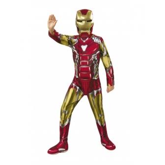 Disfraz Iron Man Endgame classic niño