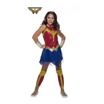 Disfraz Wonder woman 1984 deluxe