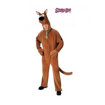 Disfraz Scooby-Doo adulto