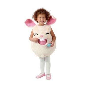 Disfraz Conejito comilón infantil