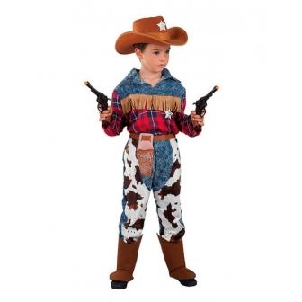 Disfraz Cowboy para niño