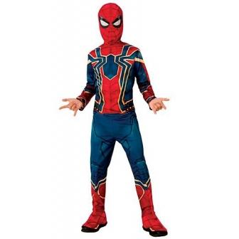Disfraz Iron Spider Endgame classic niño