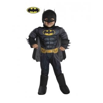 Disfraz Batman Preschool deluxe bebes