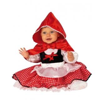 Disfraz Caperucita para bebés