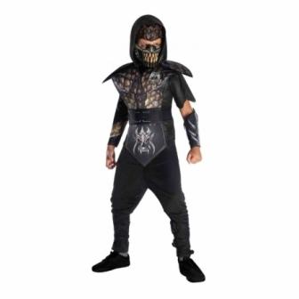 Disfraz Snake ninja infantil
