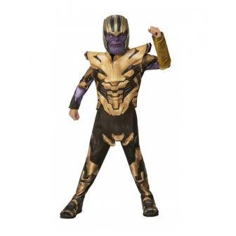 Disfraz Thanos  Endgame classic niño