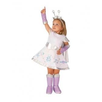 Disfraz Space Girl para bebés