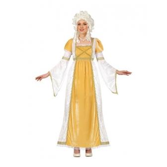 Disfraz Condesa de la corte para mujer