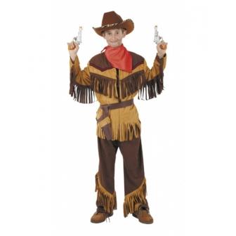 Disfraz Vaquero infantil