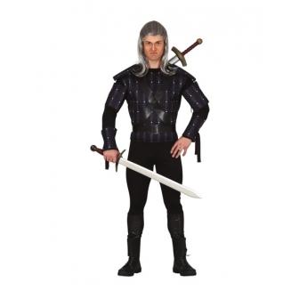 Disfraz Guerrero medieval para hombre