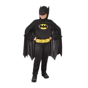 Disfraz Batman Infantil