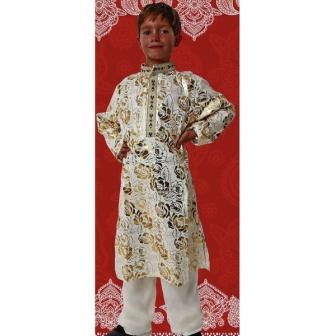 Disfraz Casaca Hindú para niño