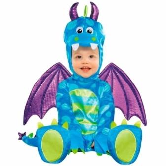 Disfraz Pequeño Dragón bebé