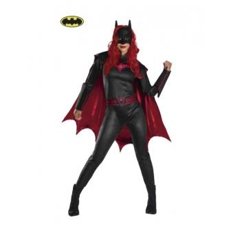 Disfraz Batwoman deluxe adulta