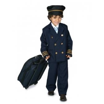 Disfraz Músico infantil