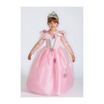Disfraz Princesa Siena infantil o bebés