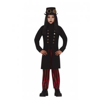 Disfraz Ghotic infantil
