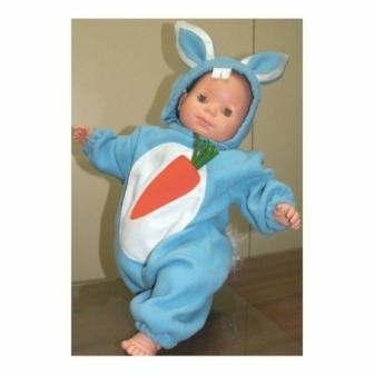 Disfraz Conejito para bebes