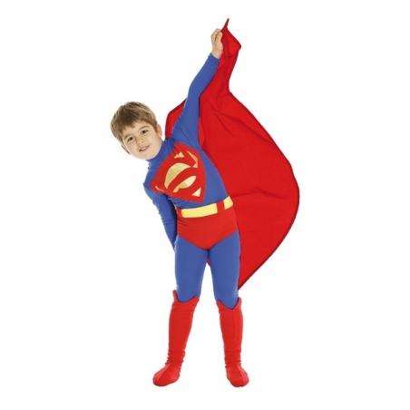 Disfraz Super héroe infantil