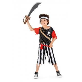 Disfraz Piratillo infantil