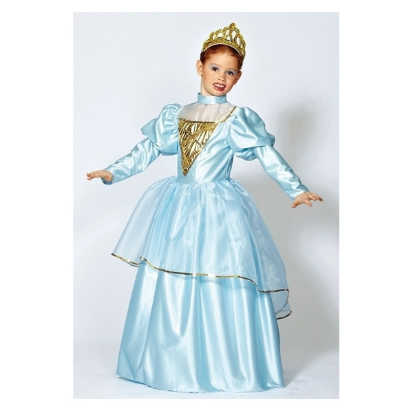 Disfraz Princesa Daniela infantil o bebé