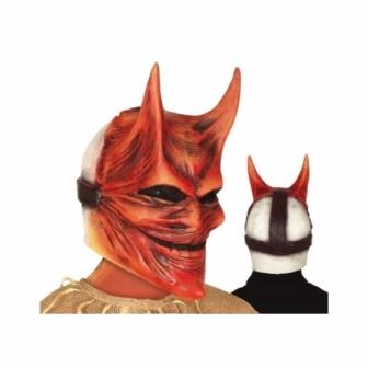 Máscara Luzbel  látex