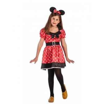 Disfraz Ratoncita para niña