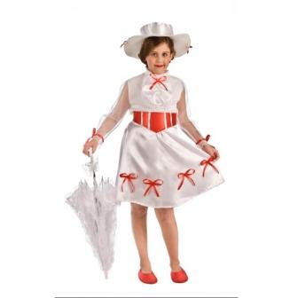 Disfraz Niñera Mágica para niña