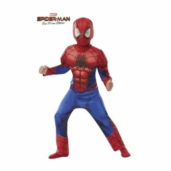 Disfraz Spiderman Deluxe Infantil