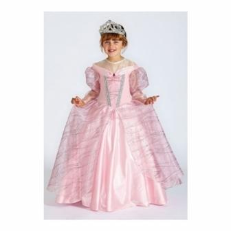 Disfraz Princesa del mar para niña