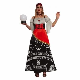 Disfraz Ouija para mujer